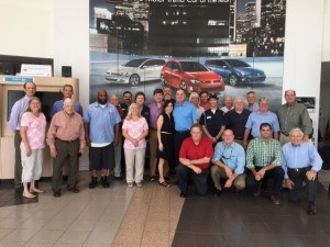 A Dealership S Hands On Management Style In The Age Of