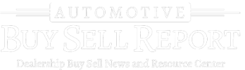 Automotive Buy Sell Report