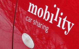 Dealers don't feel threatened by car-sharing, but they shouldn't dismiss it as a future challenger