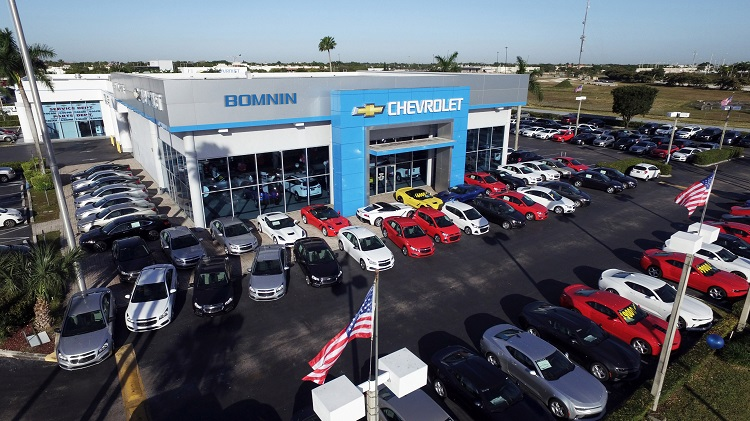 Bomnin West Kendall >> A Florida dealer looks to help the community as his dealership group grows   Automotive Buy Sell ...