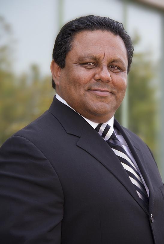 Farid Ahmad - Dealer Solutions North America