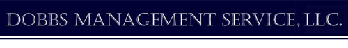 Dobbs Management Service 500x70