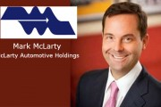 Mark McLarty turns to a U.S. dealership group for long-term growth