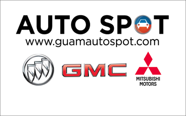 Auto spot guam finds success with new general motors for Gm motors customer service