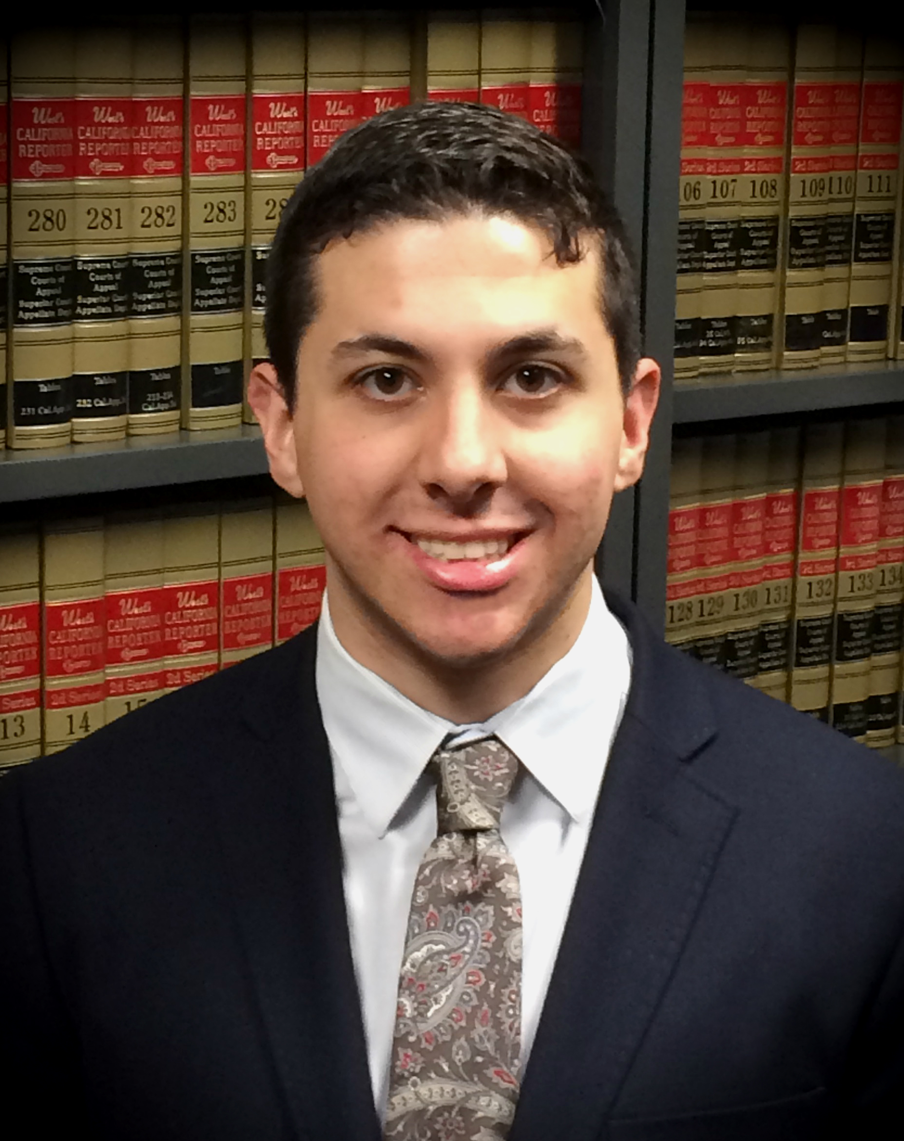 Gus N. Paras, The Scali Law Firm