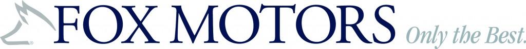 Fox Motors logo