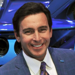 Ford s smart mobility program a mixed blessing for for Ford motor company executives