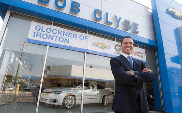 Sixth Generation Grows A Family Dealership Group But Sticks To