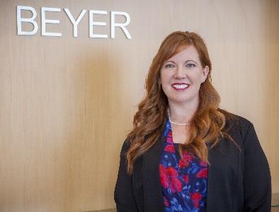 Bridget Beyer