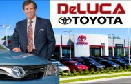 DeLuca Toyota's destination dealership creates a place customers like to linger