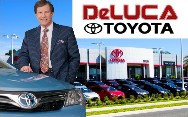 DeLuca Toyotau0027s Destination Dealership Creates A Place Customers Like To  Linger