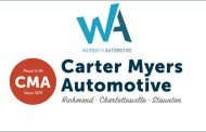 The fourth generation at Carter Myers Automotive leads an expanding dealership group