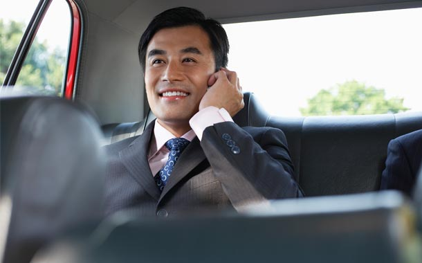 How can dealerships adapt to diminishing personal car ownership?
