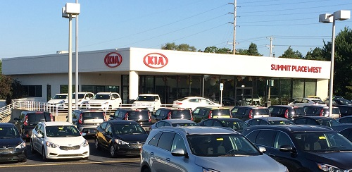 a growing kia dealership empire in michigan automotive buy sell report. Black Bedroom Furniture Sets. Home Design Ideas