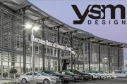 Time for the dealership to be designed as an experience center