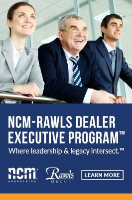 NCM - Rawls Dealer Executive Program