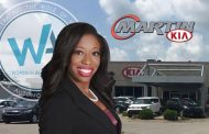 Martin Kia General Manager aims high in the dealership world