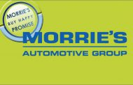 Family fund investment is engine of expansion for Morrie's Auto Group