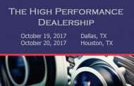 Kick your auto dealership in high gear in 2018