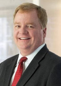 Tony J. Allison of Crowe Horwath