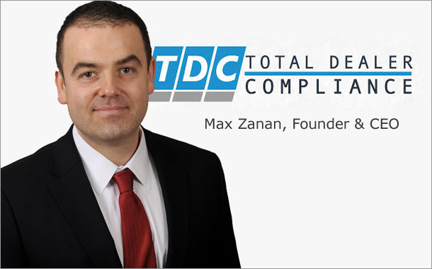 It's not too late to save your dealership from digital disruption, says Max Zanan