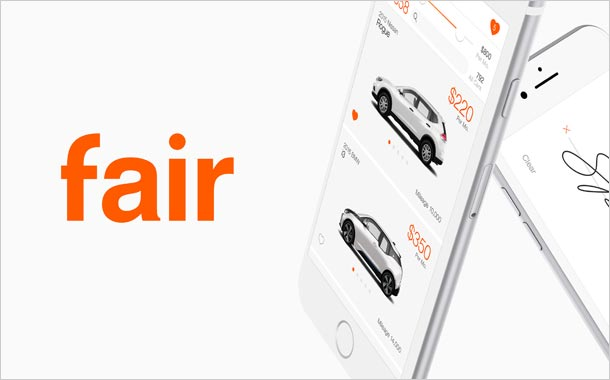 Fair aims to free consumers from commitment to a used car