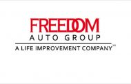 Improving lives and selling cars go together at Freedom Auto Group