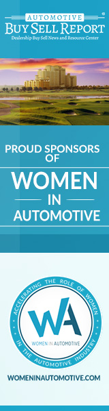 Woman In Automotive