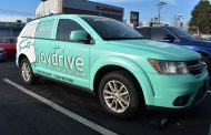 Keeping the dealer in the loop without a dealership visit is Joydrive's aim