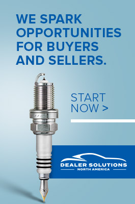 Dealer Solutions North America