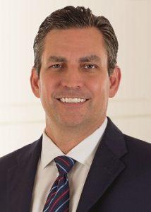 Greg Dougherty, Partner at Crowe LLP