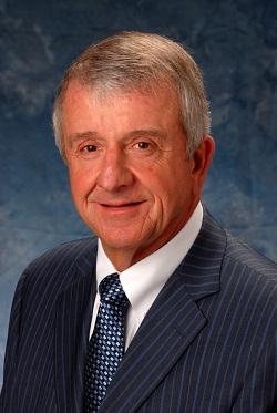 Larry Morgan, Morgan Auto Group