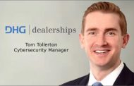 Cybersecurity considerations for automotive dealers