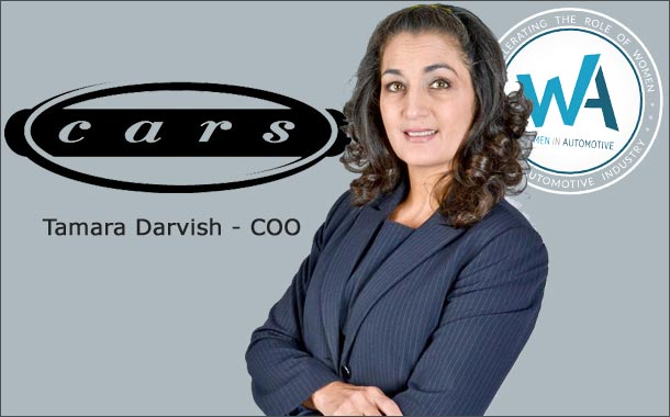 Industry veteran Tammy Darvish at Capital Automotive is helping dealers expand