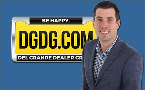 Del Grande Dealer Group takes multi-tier approach to employee recruitment and retention