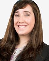 Alexandra M. Romero, Associate, Arent Fox LLP