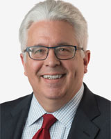Michael L. Stevens, Partner and Labor & Employment Practice Group Leader, Arent Fox LLP